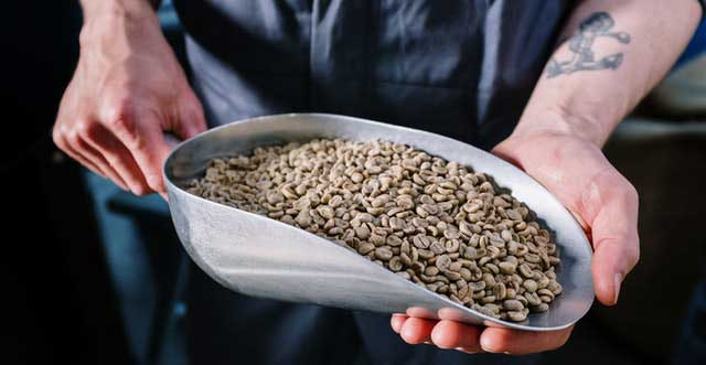 Propuesta de café para su negocio