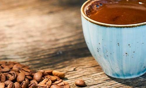 ¿Por qué tomamos café?